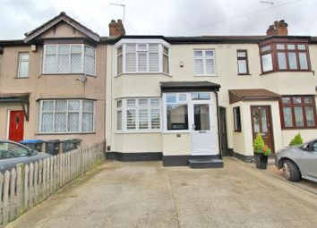 Thumbnail 4 bedroom terraced house to rent in Carnarvon Avenue, Enfield
