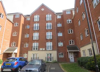 2 bed flat for sale in Woodcutter Close, Walsall WS1