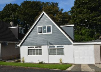 Thumbnail 3 bed detached house for sale in Colonsay Avenue, Polmont, Falkirk
