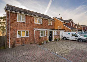 3 bed detached house for sale in Streamside, Tonbridge TN10