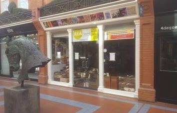Thumbnail Retail premises to let in Unit 8, Royal Star Arcade, High Street, Maidstone, Kent