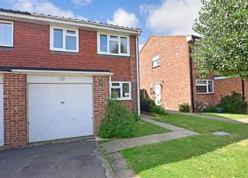 Thumbnail 3 bed semi-detached house for sale in Alfred Road, Dartford, Kent