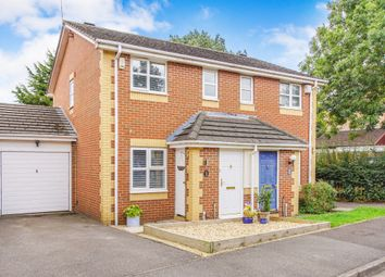 Thumbnail 2 bed semi-detached house for sale in Causley Drive, Barrs Court, Bristol