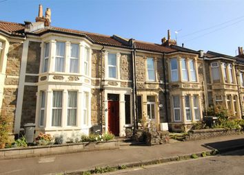Thumbnail 3 bed terraced house for sale in Jubilee Road, St George, Bristol