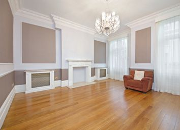 Thumbnail 4 bed flat to rent in Harley House, Brunswick Place, Marylebone