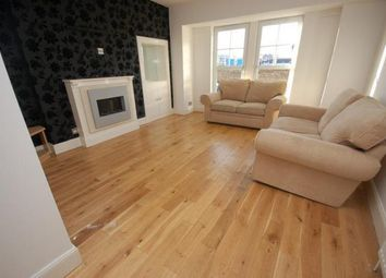 Thumbnail 5 bedroom flat to rent in Inveresk Road, Musselburgh