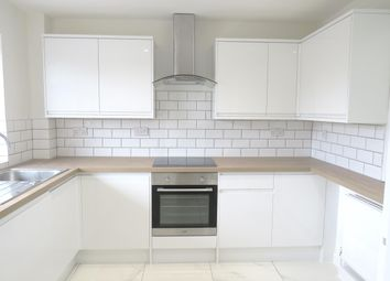Thumbnail 3 bed flat to rent in Silk Mill Way, Tring