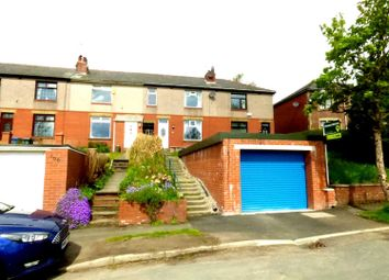 3 bed terraced house for sale in Bankside Lane, Stacksteads, Bacup OL13
