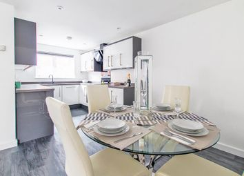 Thumbnail 3 bed detached house for sale in Querneby Road, Mapperley, Nottingham