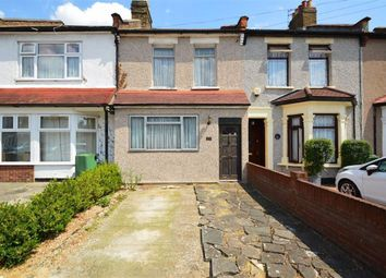 Thorold Road, Ilford, Essex IG1. 3 bed terraced house