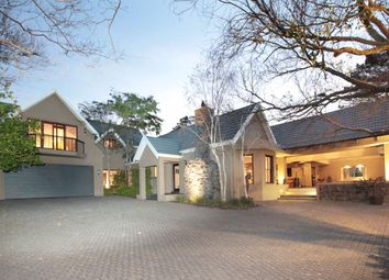 Thumbnail 5 bed detached house for sale in 16 Andrag Street, Vierlanden, Northern Suburbs, Western Cape, South Africa