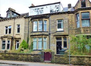 Thumbnail 2 bed flat to rent in Flat 2 Skipton Road, Keighley, West Yorkshire