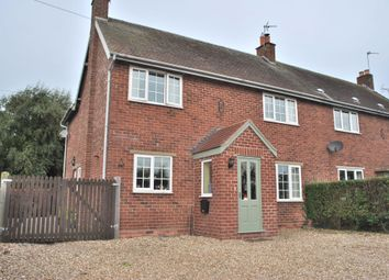 Thumbnail 3 bed semi-detached house for sale in Shocklach, Malpas