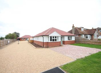 Thumbnail 3 bed property for sale in Kirby Road, Walton On The Naze