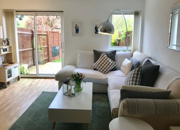 Thumbnail 3 bedroom terraced house for sale in Bunyan Close, Pirton, Hitchin, Hertfordshire