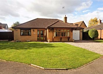 Thumbnail 2 bed detached bungalow for sale in Wygate Meadows, Spalding