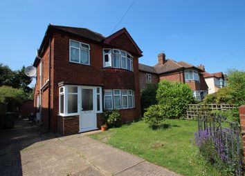Thumbnail 3 bed detached house for sale in Green Road, High Wycombe