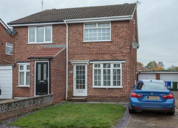 Thumbnail 2 bedroom semi-detached house for sale in Maplewood Avenue, Hull, East Yorkshire