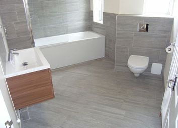 Thumbnail 2 bedroom flat to rent in West Road, Denton Burn, Newcastle Upon Tyne