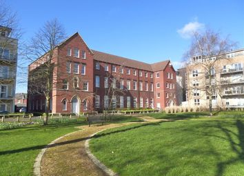 Thumbnail 1 bed flat to rent in James Weld Close, Shirley, Southampton
