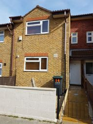 Thumbnail 3 bed terraced house to rent in York Road, Gravesend