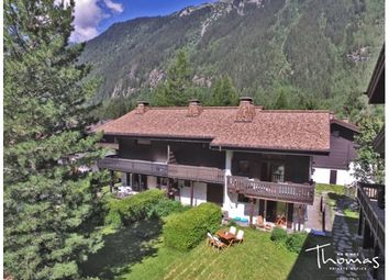 Thumbnail 3 bed apartment for sale in 74400, Argentiere, Fr