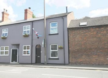 2 bed terraced house for sale in Main Street, Breaston DE72
