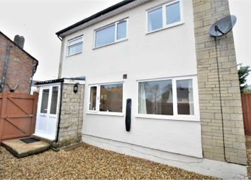 Thumbnail 2 bed terraced house to rent in Calne Road, Lyneham, Chippenham