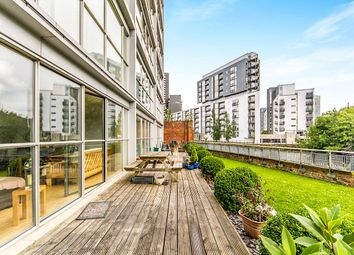 Thumbnail 2 bed flat for sale in South Hall Street, Salford