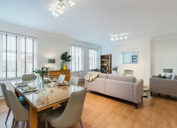 Thumbnail 3 bed flat to rent in Stafford Court, Kensington High Street, Kensington, London