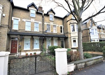 Thumbnail 2 bed flat to rent in Coleraine Road, London