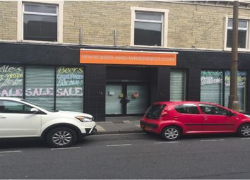 Thumbnail Retail premises to let in Unit 1A, 25-27 King Street, Brighouse