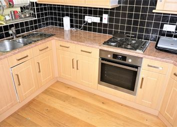 Thumbnail 3 bed detached house to rent in Jonson Close, Hayes, Middlesex, United Kingdom