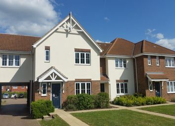Thumbnail 2 bed flat for sale in Hullbridge Road, South Woodham Ferrers, Chelmsford