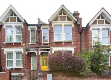 Thumbnail 3 bed terraced house for sale in Rectory Lane, Furzedown, London