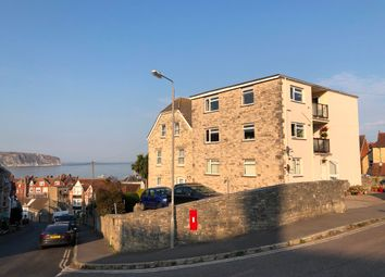 2 bed flat for sale in Stafford Road, Swanage BH19