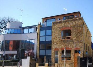Thumbnail 2 bedroom flat to rent in Burston House, Burston Road, Putney, London, UK