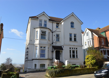 Thumbnail 2 bedroom flat to rent in Albany Road, St Leonards-On-Sea