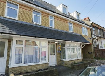 Thumbnail 2 bed flat for sale in Curzon Road, Dover