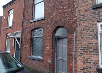Thumbnail 2 bed terraced house to rent in Stott Street, Failsworth, Manchester