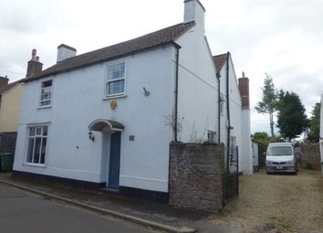 Thumbnail 4 bed cottage to rent in High Street, Iron Acton, Bristol