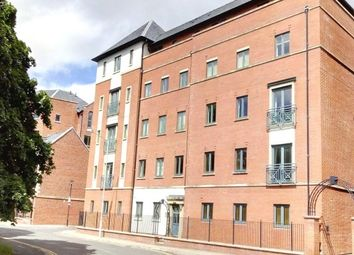Thumbnail 3 bed flat to rent in The Square, Seller Street, Chester