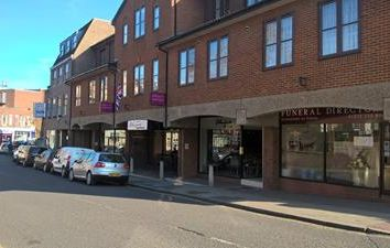 Thumbnail Retail premises to let in North Street, Leatherhead, Surrey