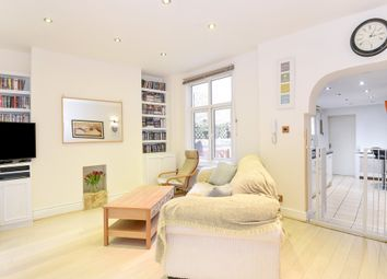 Thumbnail 1 bed flat for sale in Highbury Quadrant, London