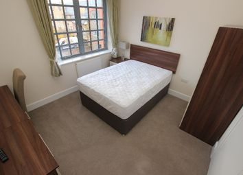 Thumbnail Room to rent in Old British School - Room 4, Southampton Street, Reading