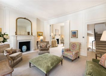 Thumbnail 5 bed terraced house for sale in South Terrace, South Kensington, London