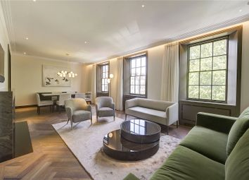 2 bed flat for sale in Lowndes Square, Knightsbridge, London SW1X