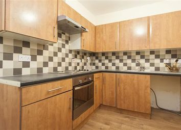 Thumbnail 3 bed flat to rent in Romford Road, Manor Park, London
