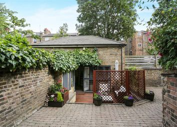 Thumbnail 2 bedroom detached house for sale in Mercers Road, London