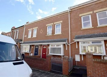 Thumbnail 5 bed terraced house for sale in Walkers Terrace, Barrow In Furness, Cumbria